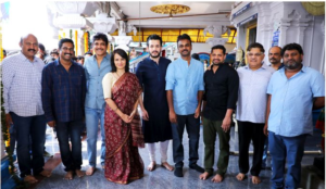 Hope This Crew Bring Luck For #Akhil4