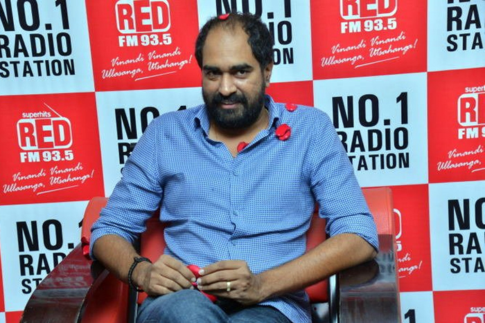 Krishna and his Leela director to work with Krish next