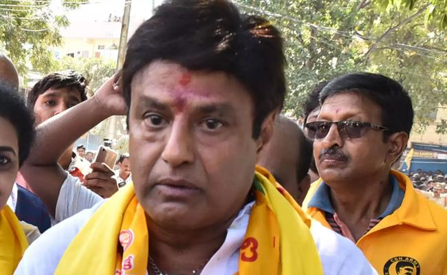 If Invited, Will Balakrishna Meet YS Jagan?