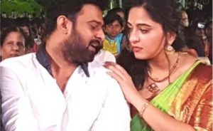 Inside Story: The Prabhas-Anushka Shetty Love Story