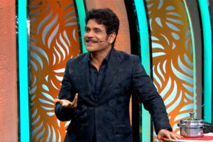 #BiggBoss3: Nagarjuna Gives Awards And Strong Coating