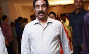 Jagan's 'grudge' against Naidu turns a 'curse' for AP: ABN Radhakrishna