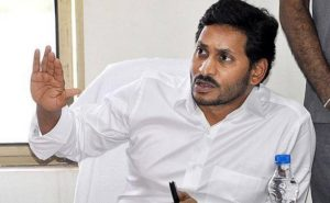 Jagan seeks to improve relations with media!