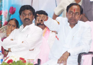 Shocking Comments by Ex-Dy CM On Cabinet Expansion