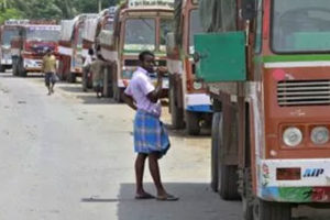 Rs 2000 Fine For 'Lungi' Driving