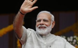 BJP to go aggressive on 'MODIfied' 100 days