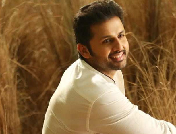 Young Stars Wish Nithin a Great Success