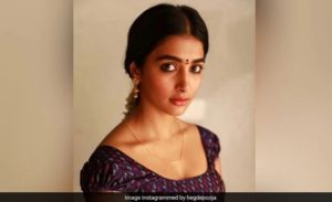 'Pooja Hegde will be a complete surprise'