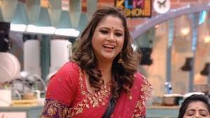 #BiggBoss3: Shilpa Chakravarthy Eliminated