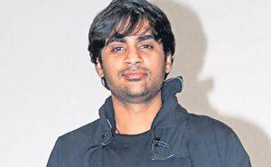 Saaho Director Sujeeth Hospitalized