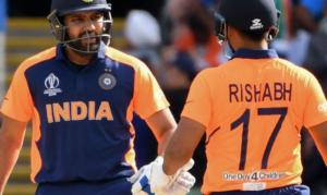 #IND vs SA: Rohit Sharma, Pant in focus