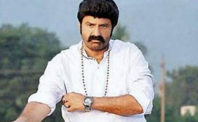 Is Balakrishna A Solution Or Problem?