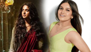 Bhaagamathie Remake: She Will Be Playing Anushka's Role
