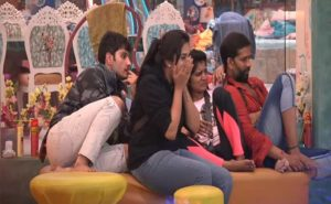 Who Among This Four Could Become The Bigg Boss?