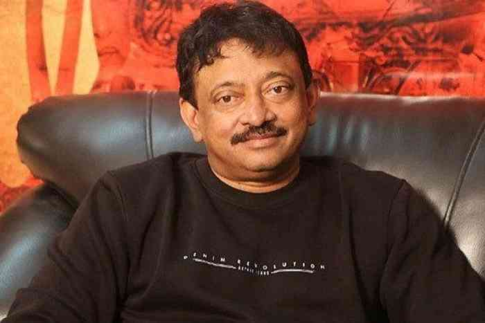 Ram Gopal Varma opens up about changes in the film industry in the post-Covid world