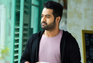 NTR working on his dubbing skills in lock down