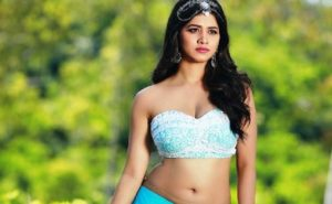 iSmart Girl Nabha Natesh Bags Another Biggie!