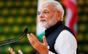 PM Modi bows down to all Indians on Mann ki Baat