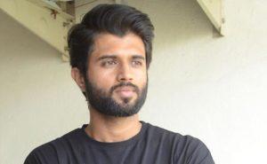 Vijay Devarakonda is back with Mythri