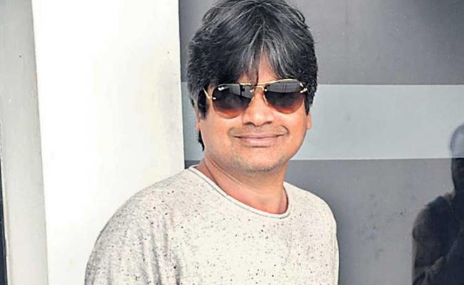 Pawan Kalyan's 'Ippude Modalaindi'- Here Comes Clarity