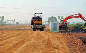 Naidu's global city to be habitation for poor!