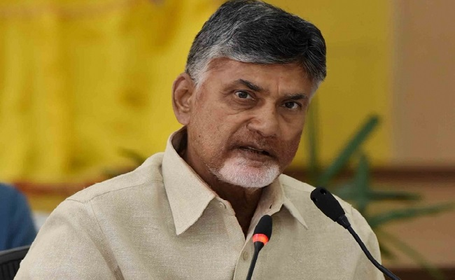 Naidu To Face Cases For Lockdown Violation