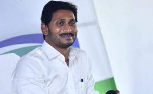 Jagan follows KCR, no salary cut for cops, docs