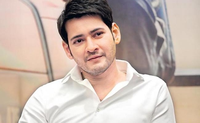 Will Mahesh Babu Give His 'Blessings' To OMK?