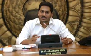 Caste Calculations To Fight With YS Jagan