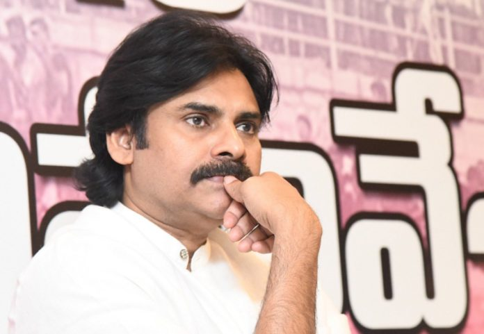 I was moved by a woman's struggle for justice: Pawan