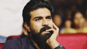 Cub Follows The Lion – Charan's Re-entry into Twitter