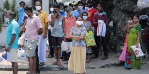 Over 2,000 Indians stranded in Sri Lanka due to coronavirus lockdown