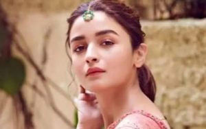 RRR Update: Alia Bhatt to join Ram Charan in May