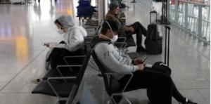 Fell asleep and missed flight, UAE-based Indian stranded at Dubai airport amid coronavirus outbreak