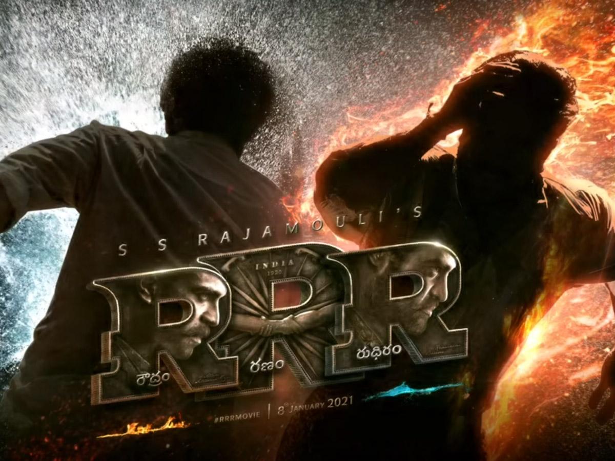 Inside Story: Rajamouli all set to resume RRR shoot