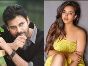 PSPK27: Pujita Ponnada shakes her leg opposite Pawan Kalyan in Krish Jagarlamudi's film?