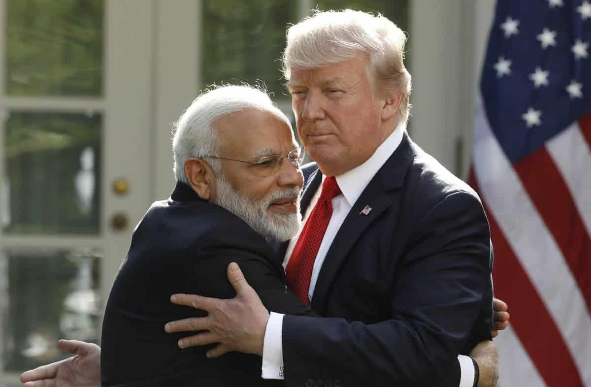 Real story behind the White House unfollowing Modi
