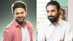 Will Nag Ashwin repeat his actress in Prabhas 21?