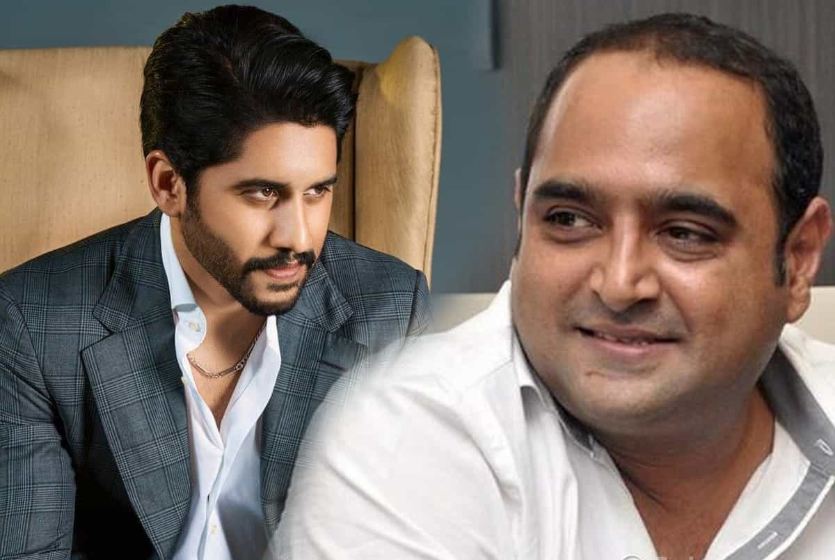 Chay, Vikram To Say Thank You