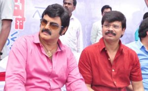 Balayya's Romance With New Girl After Lockdown