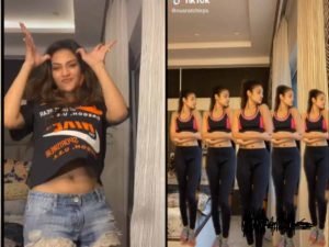 Lady MP Trolled for TikTok Dance, Hits Back With New Video