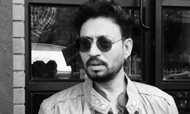 Actor Irrfan Khan Dies In Mumbai At 53