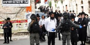 This ultra-Orthodox Israeli city rejected government lockdown, now  40% citizens suspected to have COVID-19