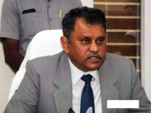 AP Election Commissioner Nimmagadda terminated