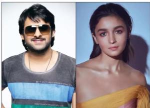 "'RRR' actress Alia Bhatt terms Prabhas as her favourite star: ""I like him a lot"""
