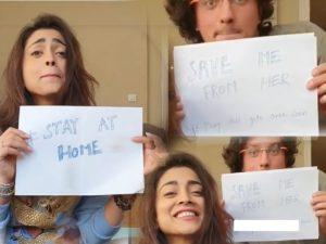 Save Me From Her: Shriya's Husband