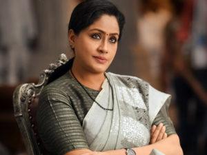 Vijayashanti's Demands, Producers Scared