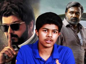 Uppena Remake: Vijay To Introduce Vijay's Son
