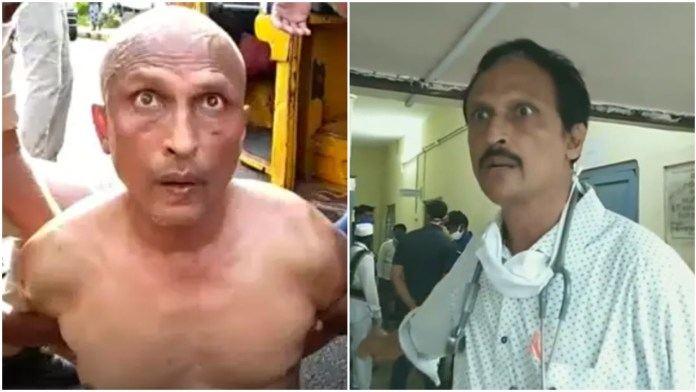 AP govt to reach Supreme Court over Sudhakar's case