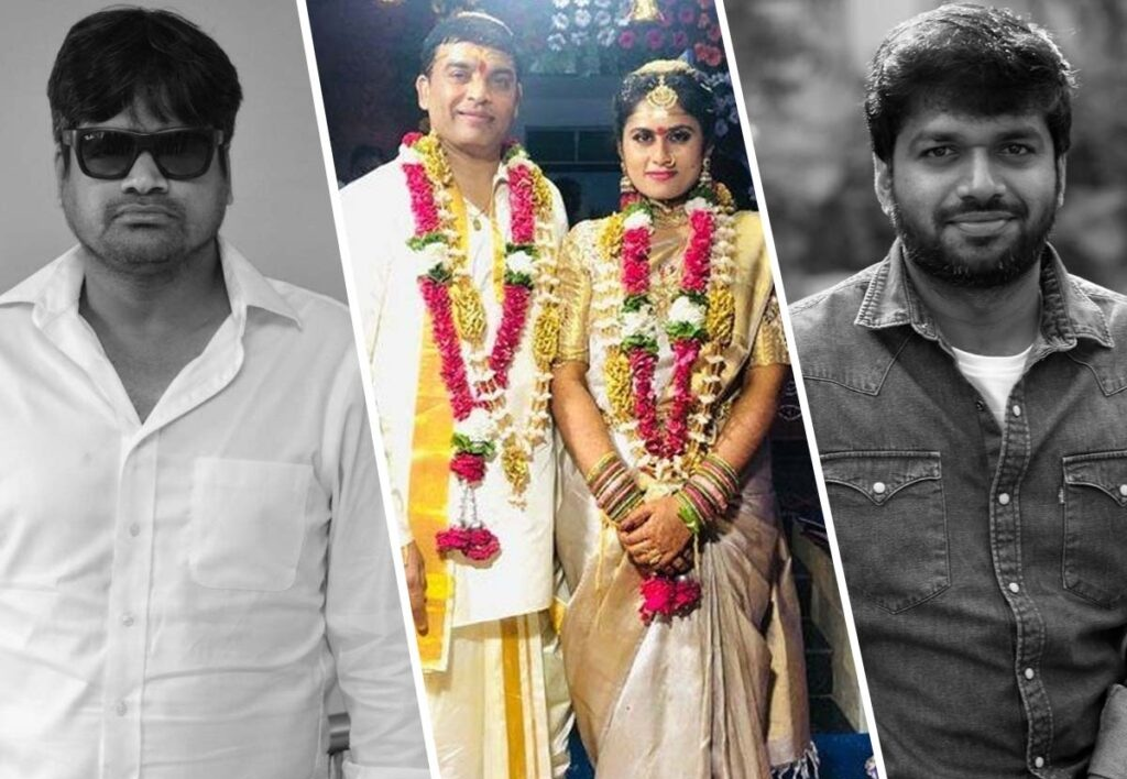 Rumour: The Two Directors Who Attended Dil Raju's Marriage
